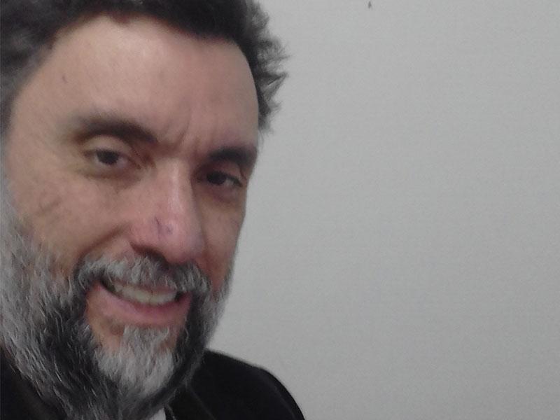 Andre Queiroz Ferreira de Mello