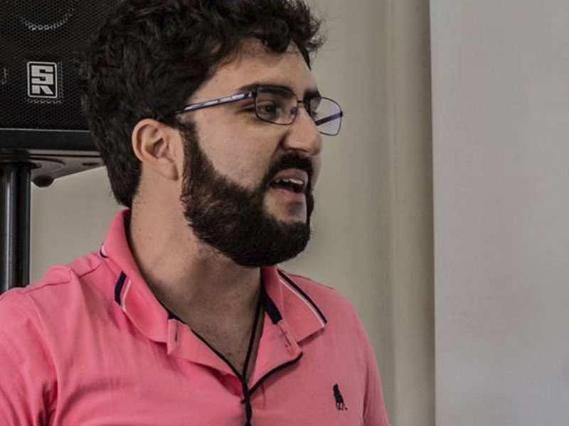 Igor Arnaldo de Alencar Feitoza