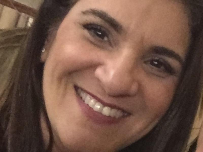 Raquel Abrantes